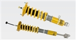 Ohlins Road & Track Coilover Suspension Nissan GT-R R33 R34