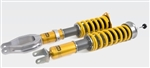 Ohlins Road & Track Coilover Suspension Nissan GT-R R35