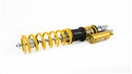 Ohlins, TTX, Pro, Coilover, Suspension, Subaru, STI, GR, VA, rally, gravel, motorsport