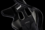 Sabelt XPAD Competition Seat