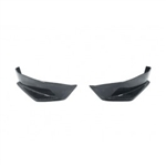 Seibon KC-style carbon fiber rear lip for 2012-2013 Scion FRS / Subaru BRZ