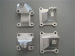SSP GR6 SOLID TRANSMISSION MOUNTS