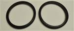 SSP HIGH TEMP VITON CLUTCH BASKET SEALS