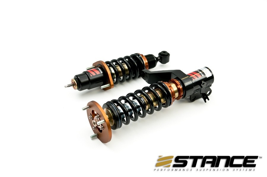 Stance Super Sport Coilovers Acura RSX - Acura rsx coilovers