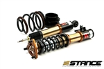 Stance Super Sport Coilovers Honda Civic FG2