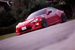 Stillen Lowering Kit BRZ FR-S