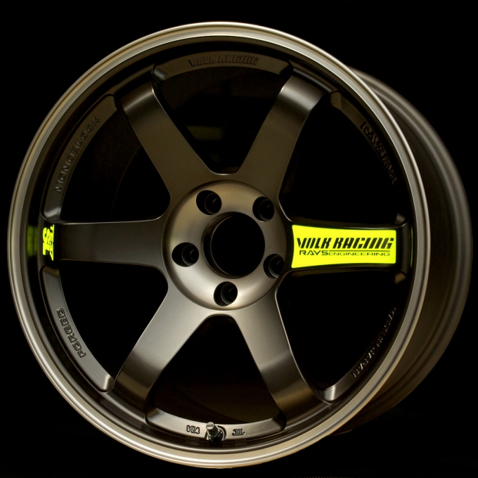 Rays Volk Racing Wheel