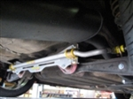 Whiteline Swaybar 22mm-X h/duty Blade adjustable
