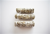 Small White Sage Stick