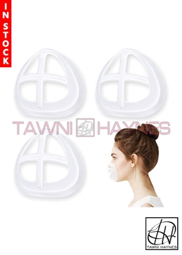 Tawni Haynes Face Mask Inner Support Frame