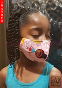 Tawni Haynes In Stock! Kids Mask