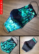 Tawni Haynes In Stock! Mermaid Sequin