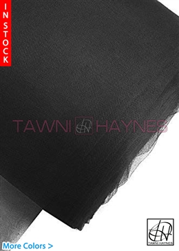 Heavy Tulle Fabric