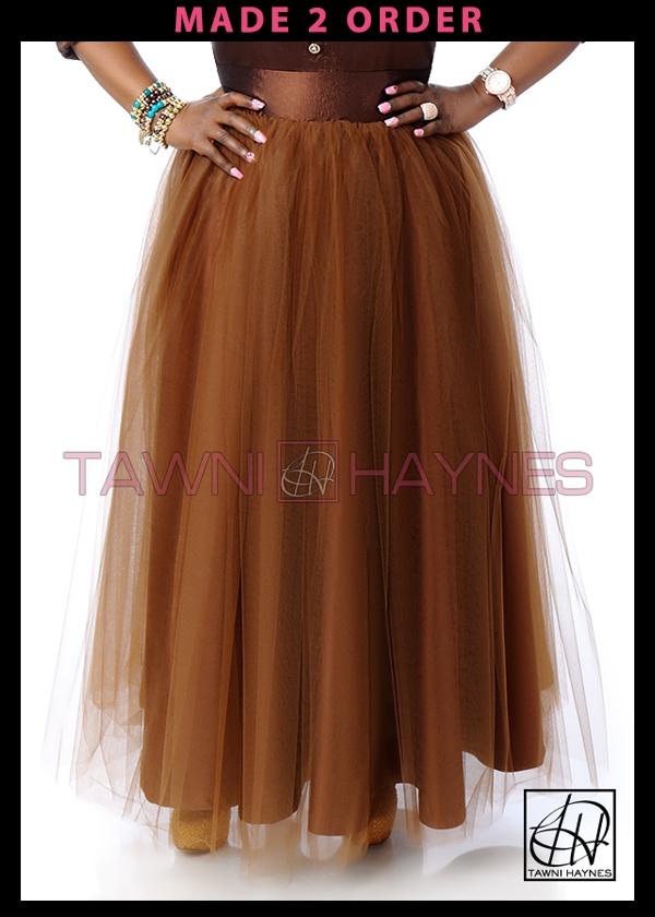 Beautiful Flowing Dresses