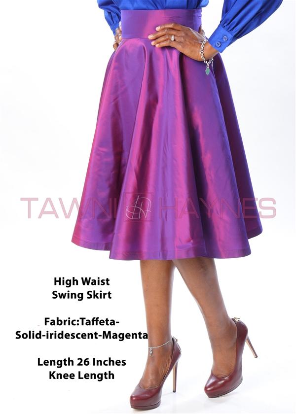 dark purple velvet custom made skirt 10 12 14 16 18 20 22 24 26 28 30 32 34 36