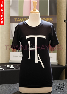 In Stock! Sweat By Tawni Tee