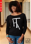In Stock! Sweat By Tawni Sweatshirt