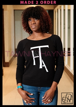 Sweat By Tawni Sweatshirt