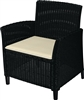 GARDENIA Rattan Dining Chair