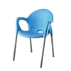 CITRUSS Modern Designed Chair ( Set of 4 )
