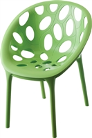 NIDO Modern Designed Chair ( Set of 4 )