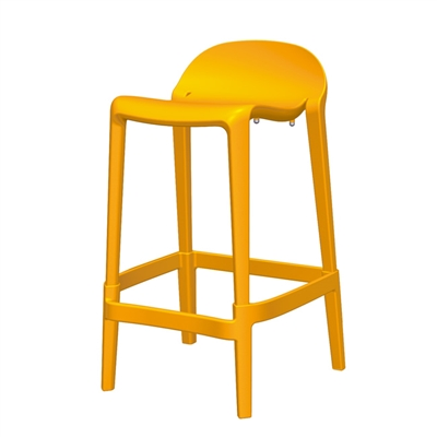 JOYRUS Counter Stool ( Set of 6 )