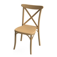 TOPPPY X - Chair ( Set of 4 )