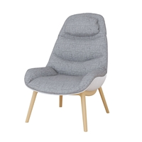Rocker Lounge Chair