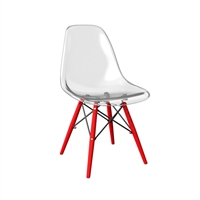 TOPPPY - Heron Chair PC/Indoor ( Set of 4 )