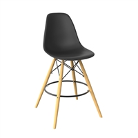 TOPPPY - Heron Bar Chair Indoor ( Set of 4 )