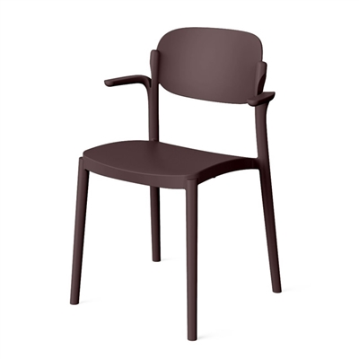 Brazo Chair ( Set of 4 )