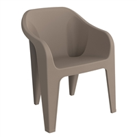 ELEFANTE Chair ( Set of 4 )