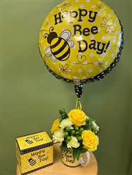 Happy Bee Day