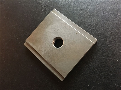 Attachment Plate