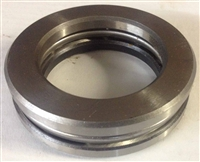 Sphere Turning Jig - Large Thrust Bearing