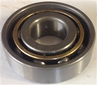 Sphere Turning Jig - Small Thrust Bearing