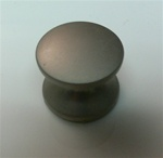 knob satin nickel