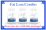 Fat Loss Combo Package