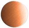 "1-1/2"" X .021 thick copper"