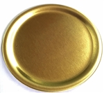 "3-1/2"" Brass Fryin' Pan"