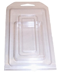 Diaphram call clamshell