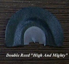 "Double Reed ""High And Mighty"