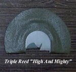 "3 Reed ""High and Mighty"