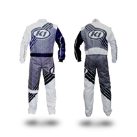K1 Kart Racing Suit - Level 2 - Syncro