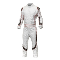 K1 Champ Auto Racing Nomex Suit - SFI 3.2a/5