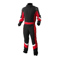 K1 Auto Racing Suit - Precision Nomex SFI 3.2A/5