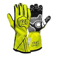 K1 Champ Auto Racing Nomex Gloves - SFI 3.3/5
