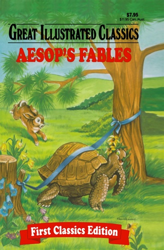 Aesop's Fables (Great Illustrated Classics):