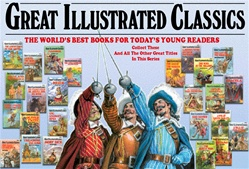 Great Illustrated Classics - ALL-IN-1-BUNDLE