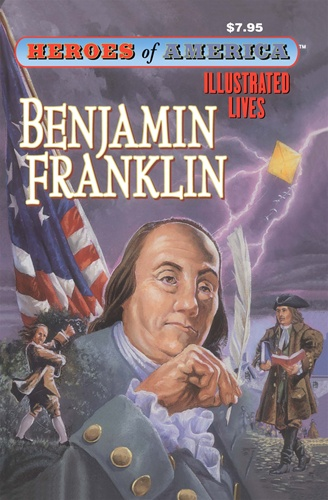 The Americanization of Benjamin Franklin by Gordon S. Wood
